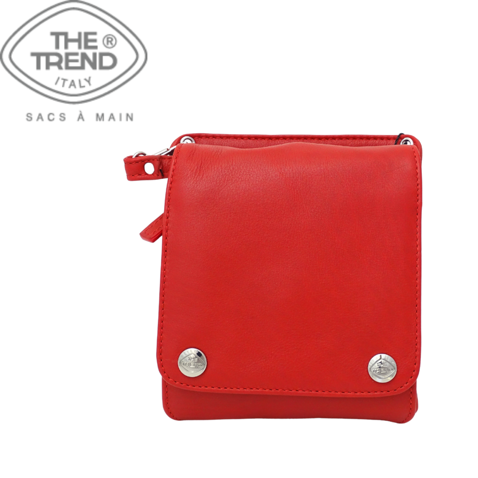 The Trend The Trend 585517 red