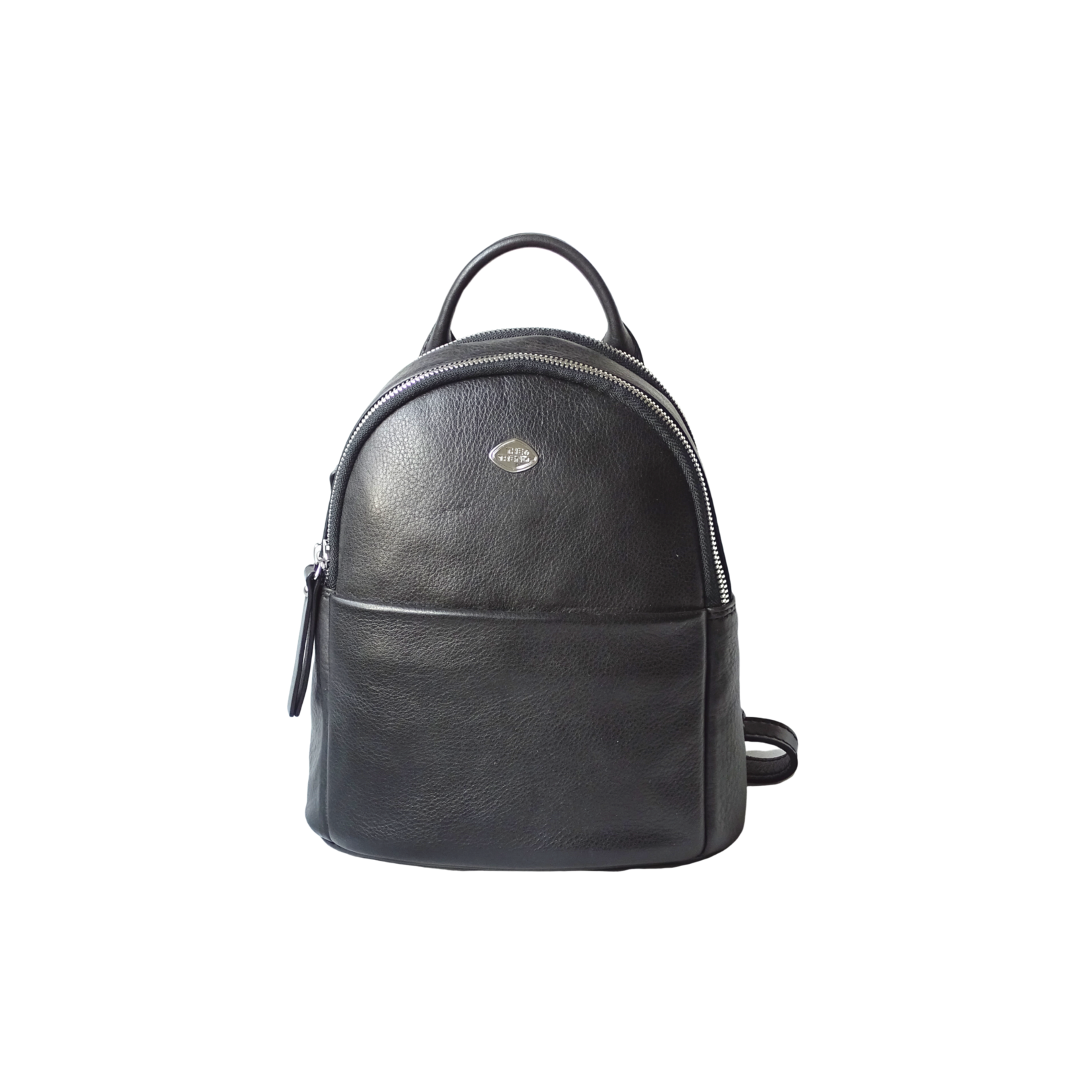 The Trend The Trend 584534 black backpack