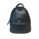 The Trend The Trend 583695 black backpack
