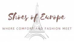 Shoes of Europe
