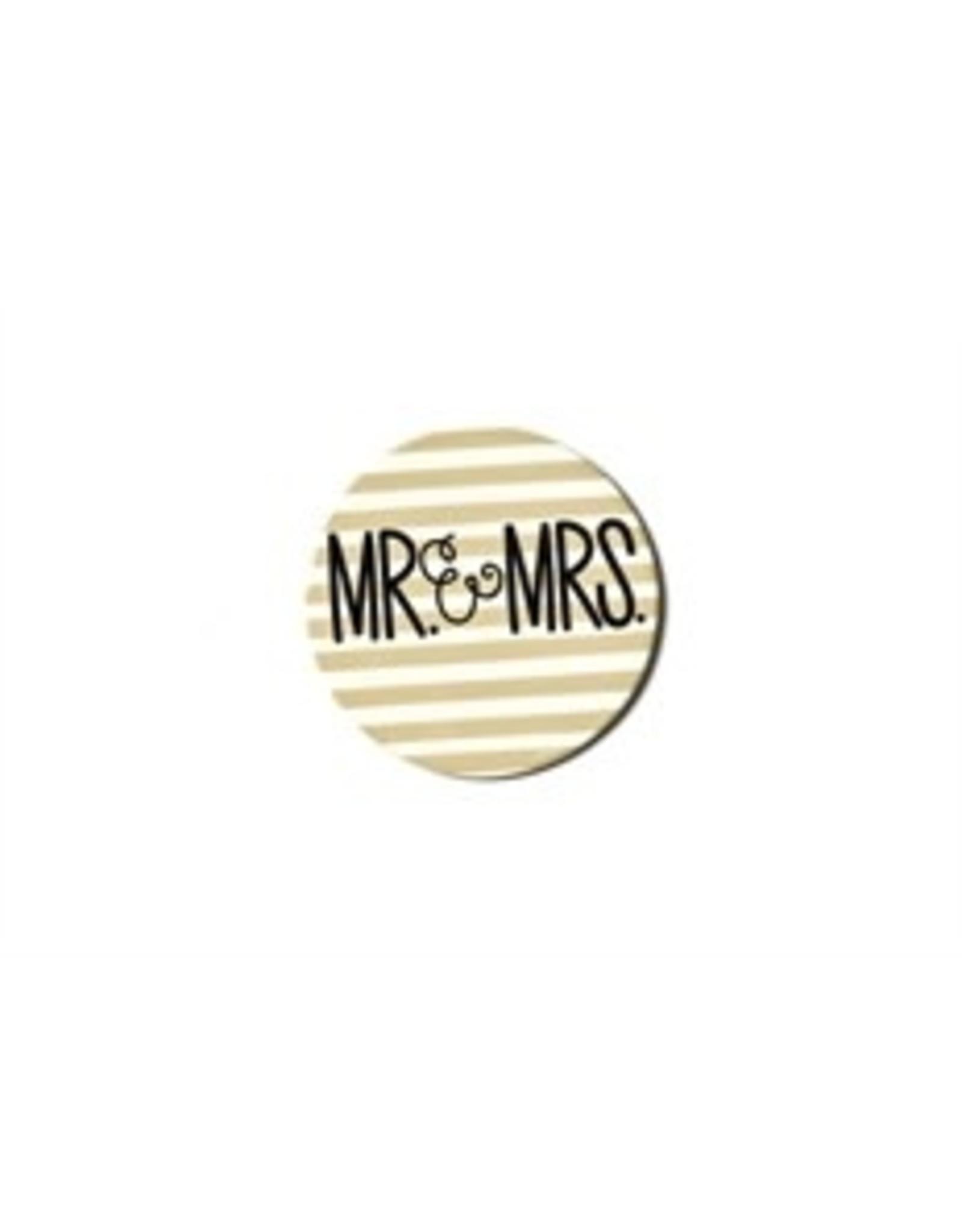 Mr & Mrs Mini Attachment