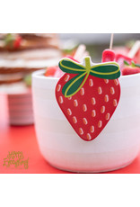 Strawberry Spring Party Mini Attachment