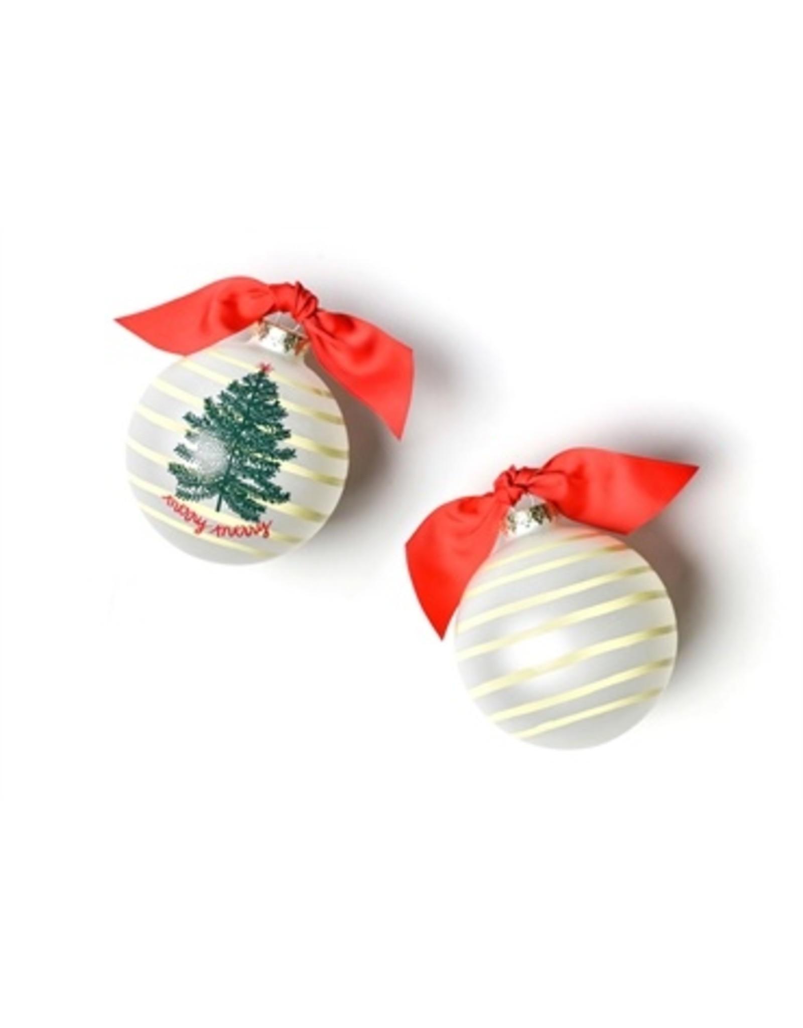Merry Tree Ornament