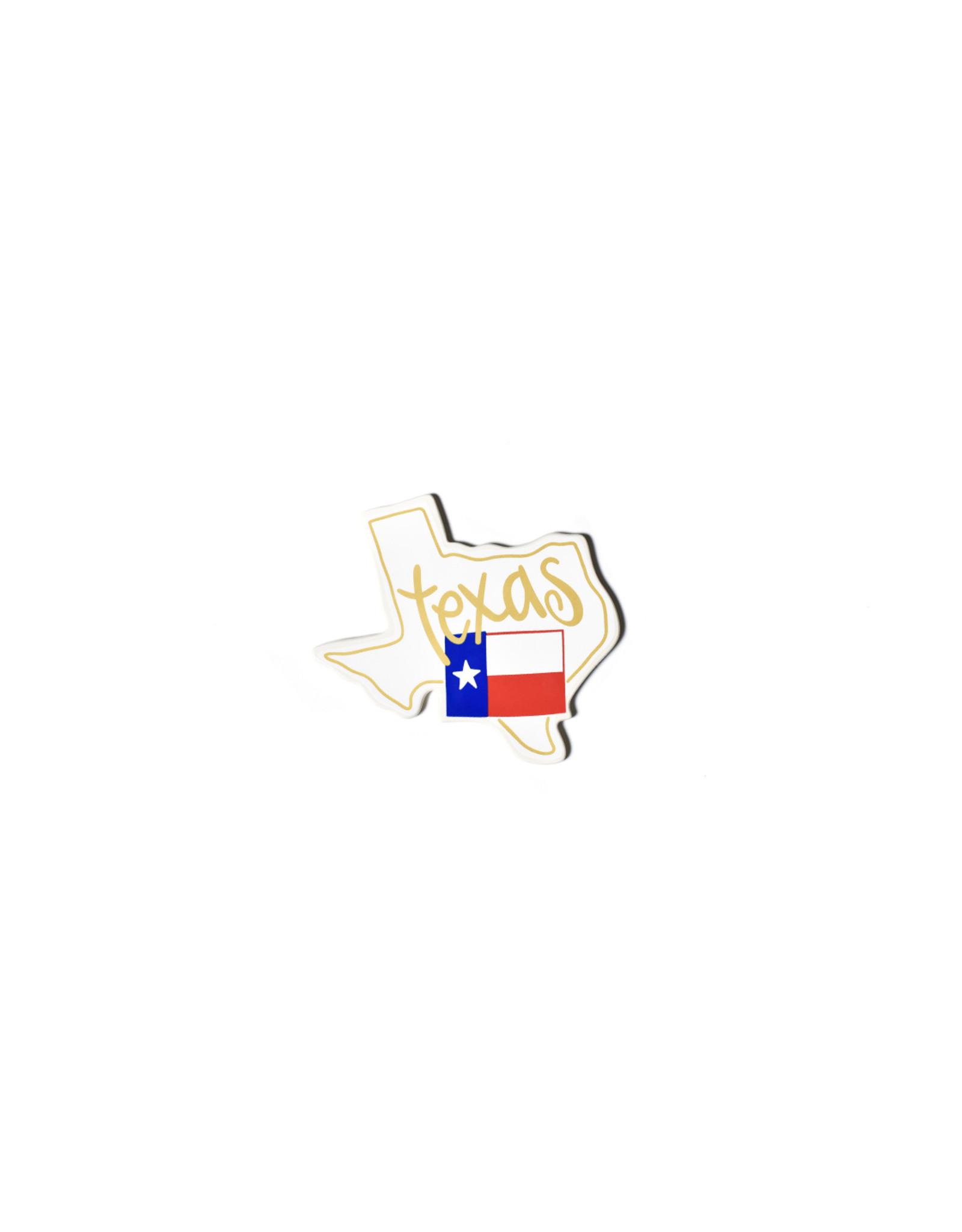 Texas Mini Attachment