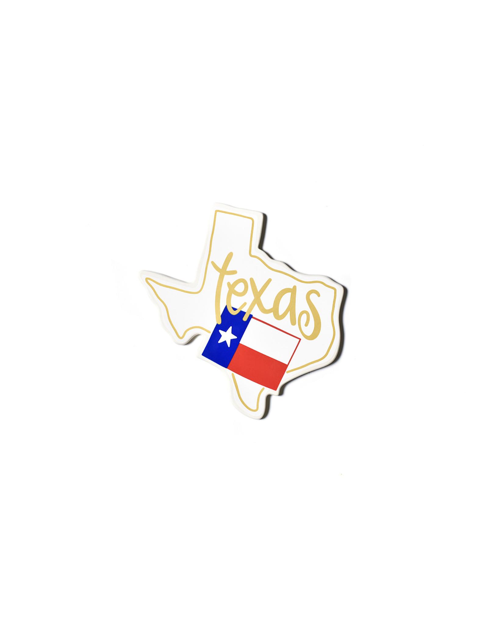 Texas Big Attachment
