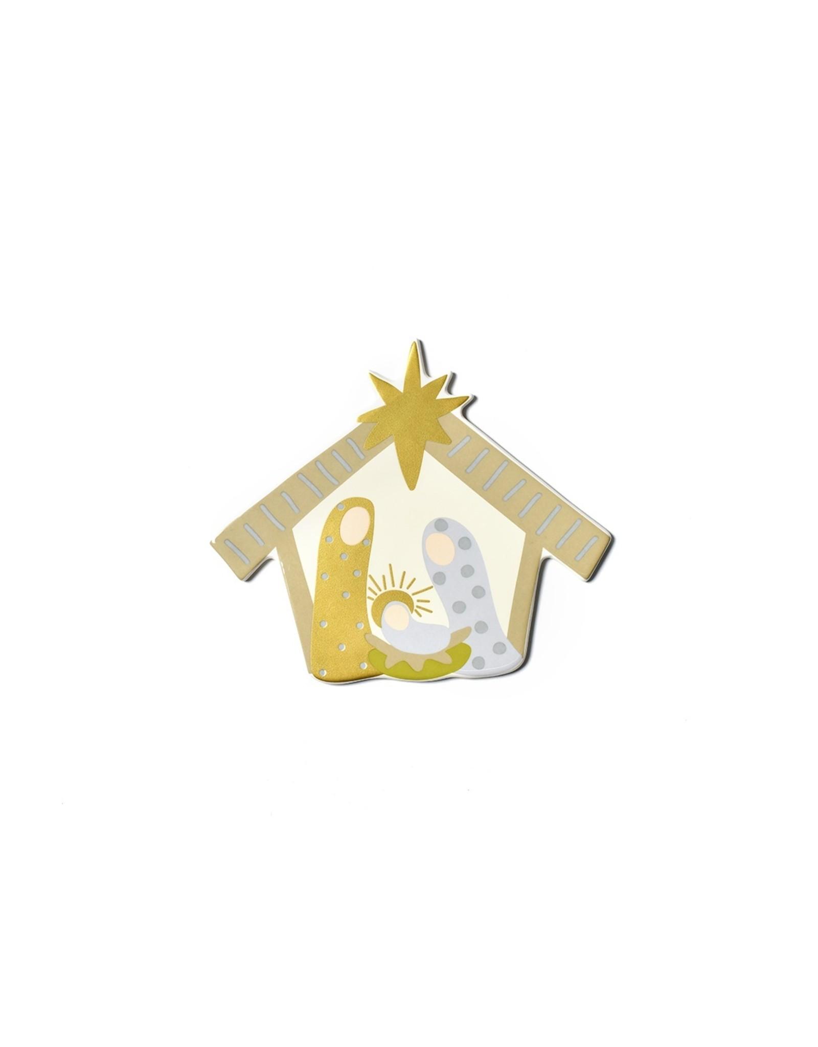 Neutral Nativity Big Attachment