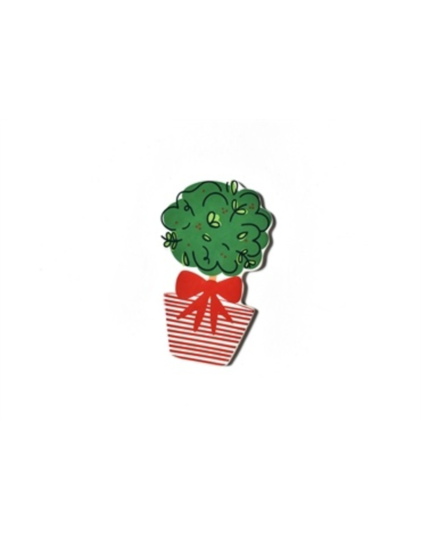 Holiday Topiary Big Attachment