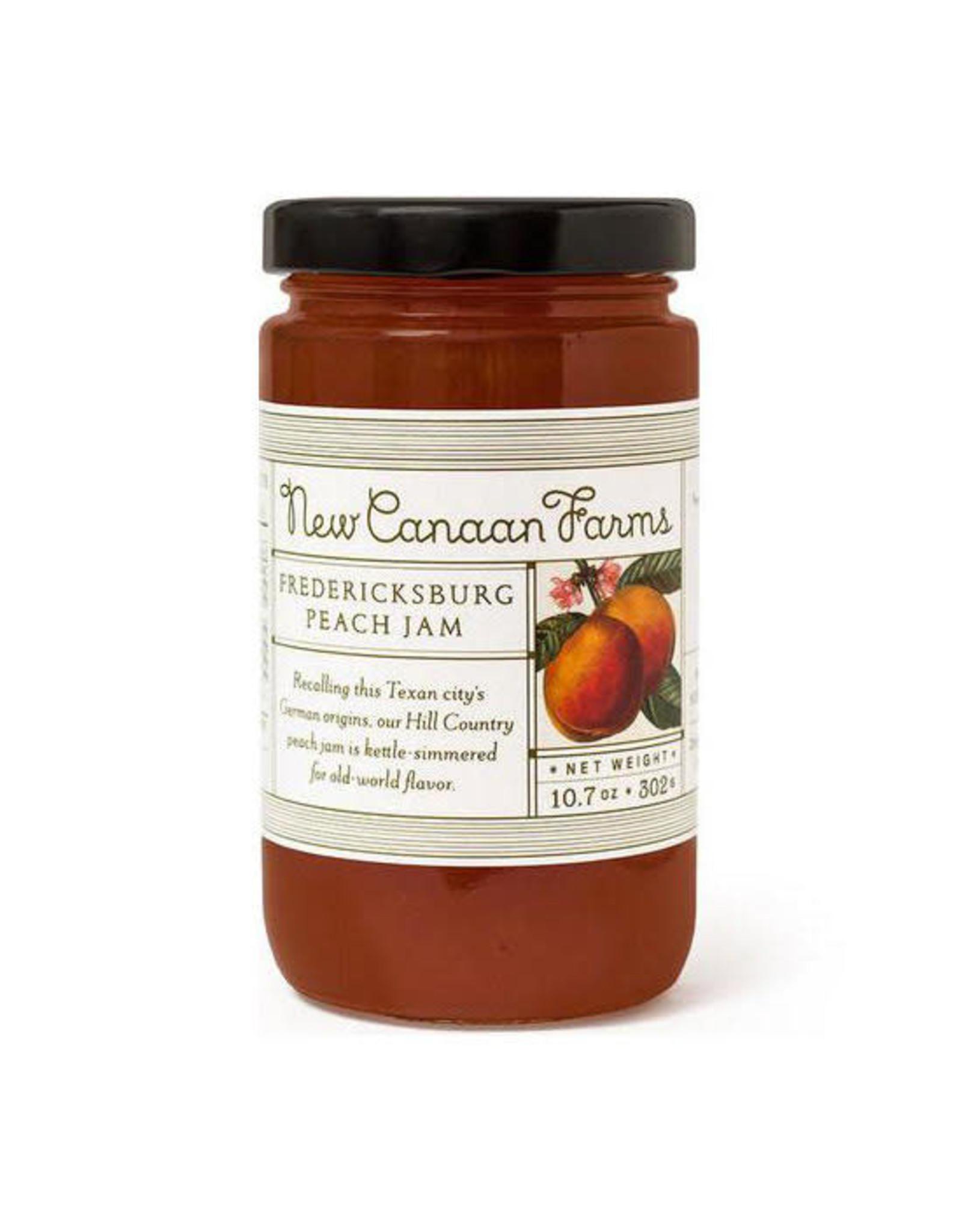 Fredericksburg Peach Jam