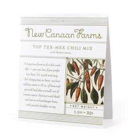 Top Tex-Mex Chili Mix