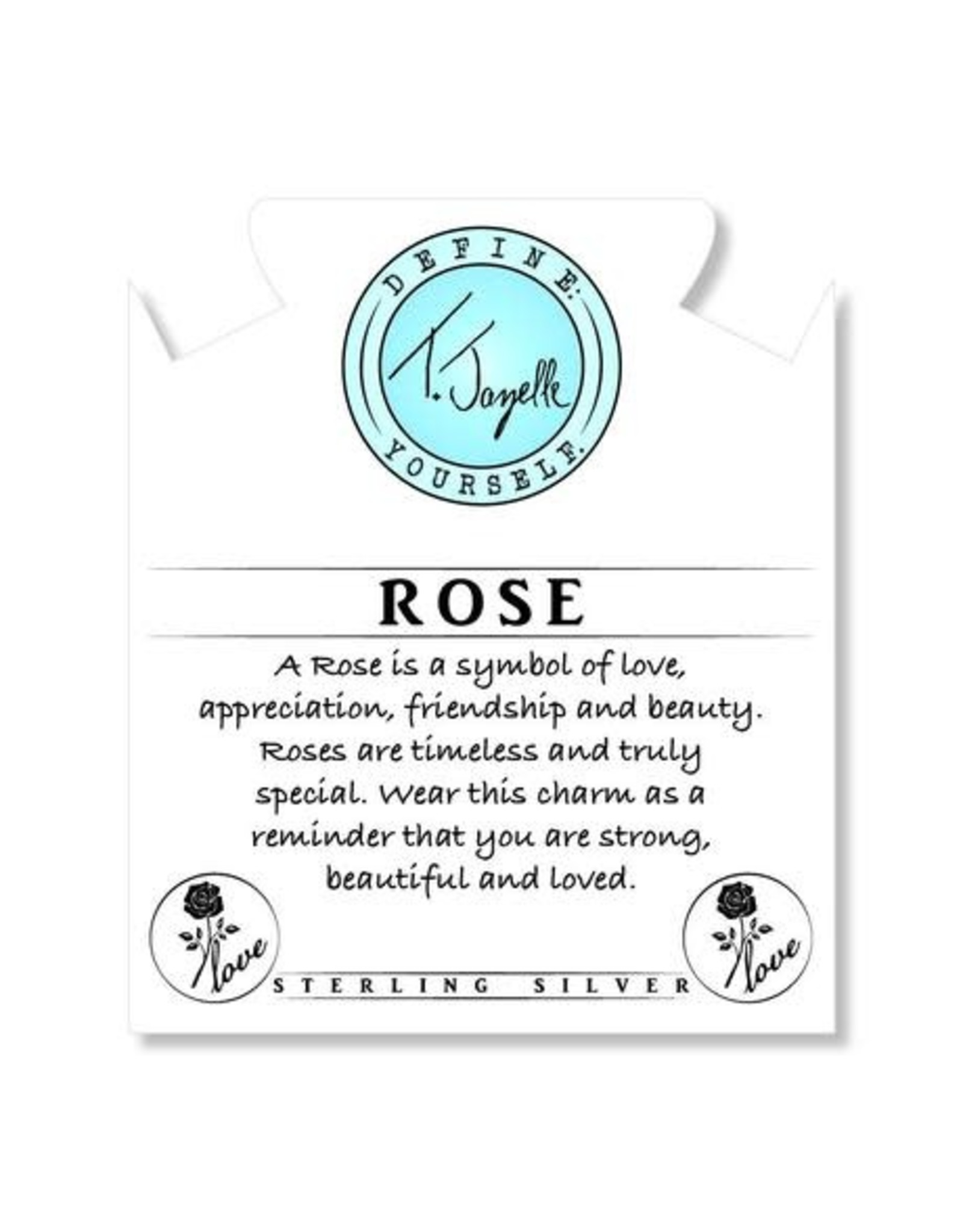 Rose Apatite Bracelet