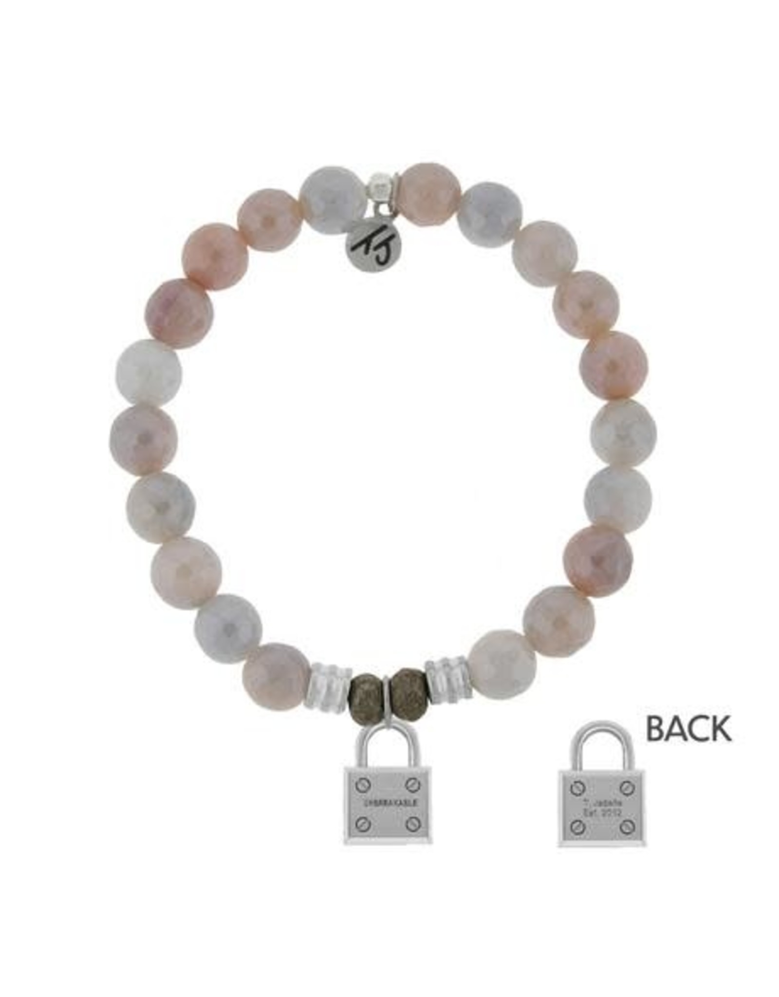 Unbreakable Sunstone Bracelet