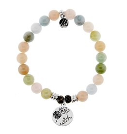 Wish Morganite Bracelet