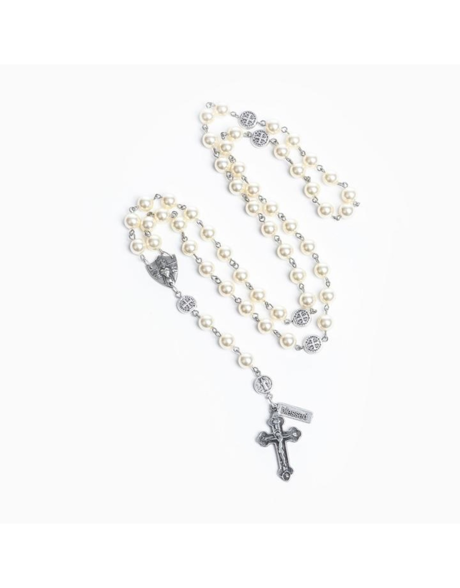 MSMH Rosary Of Love- Platinum