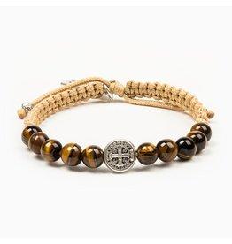 MSMH Wake Up & Pray Meditation Bracelet