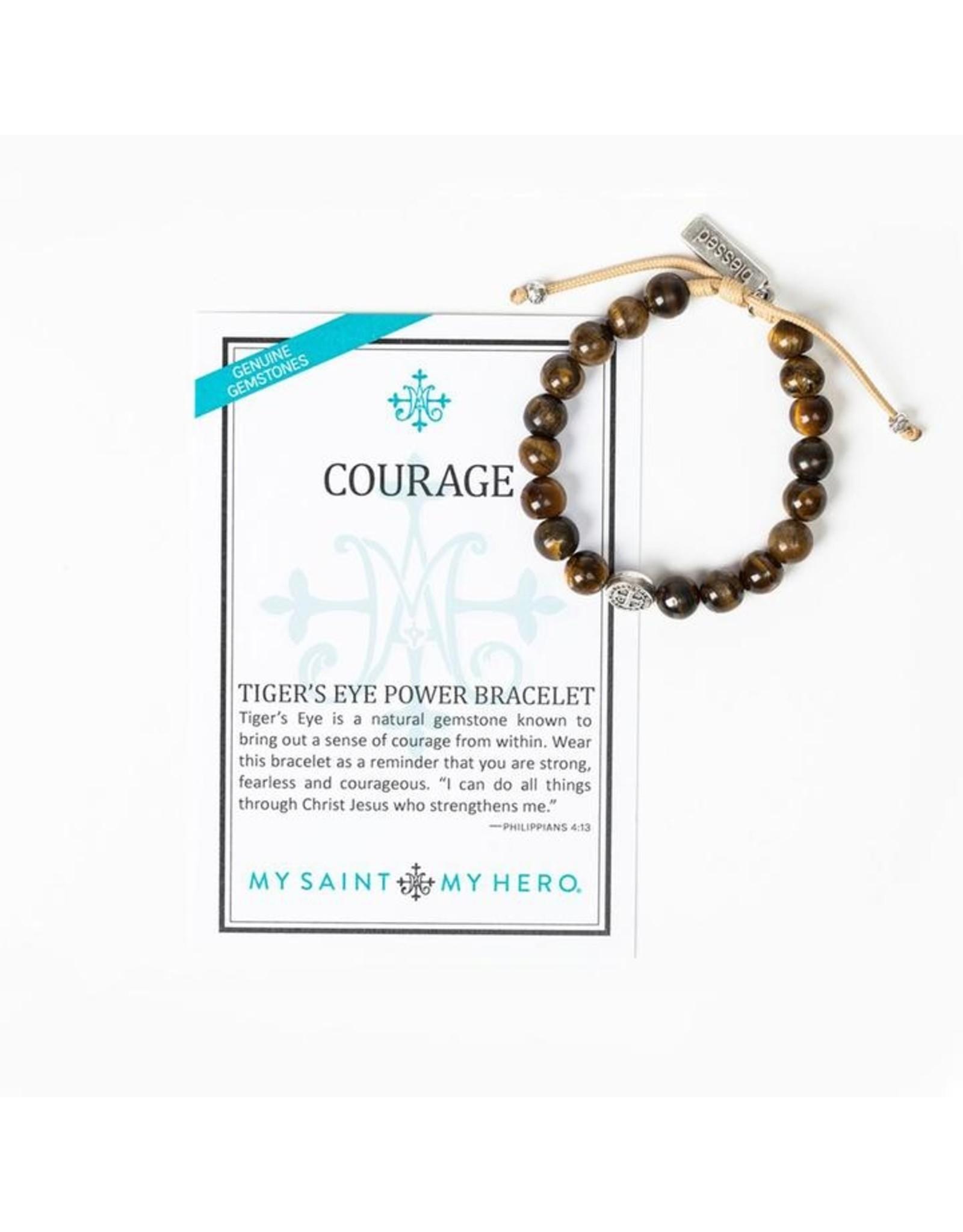 MSMH Courage Power Bracelet