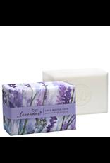 Lavender Shea Butter Bar Soap