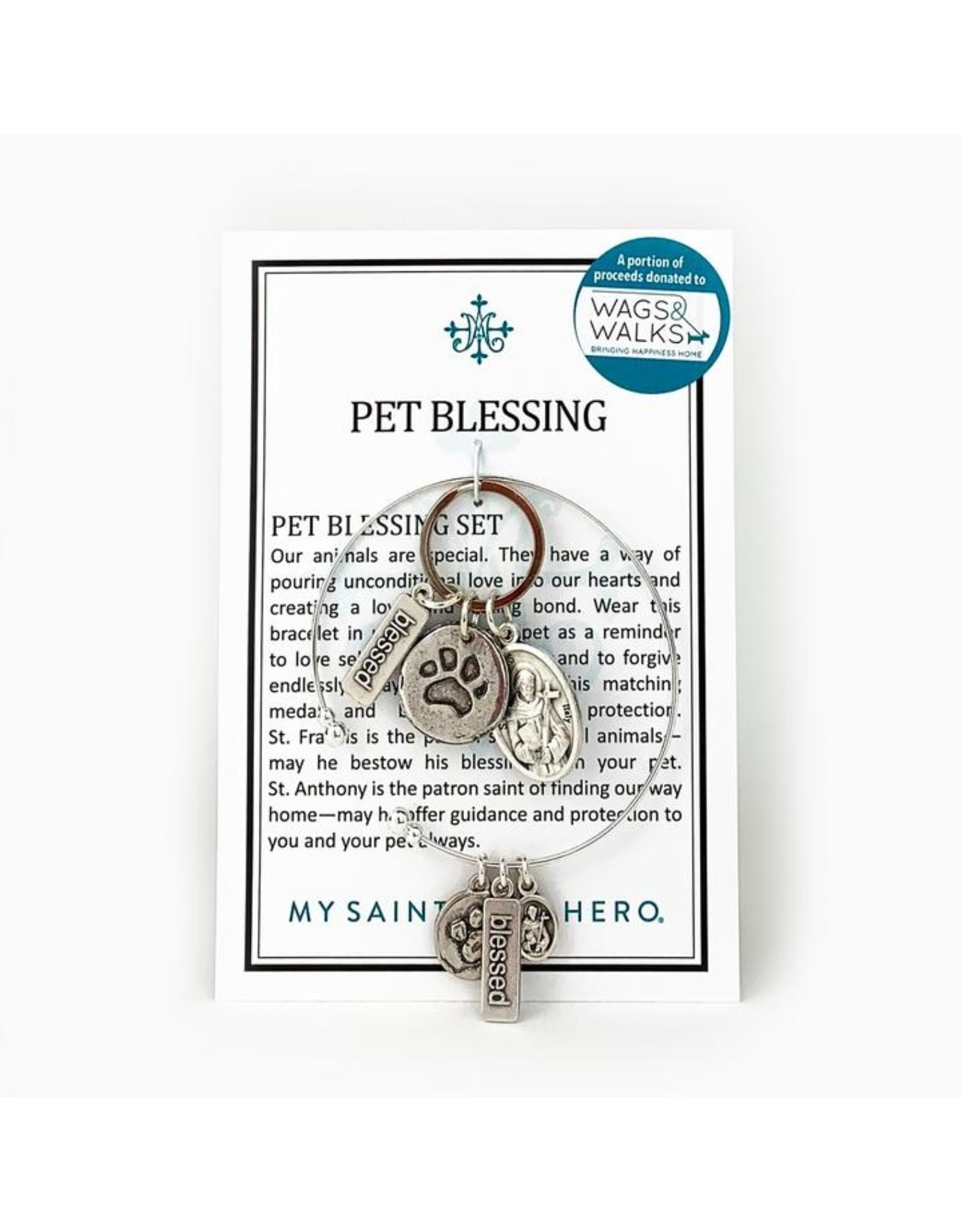 MSMH Pet Blessing