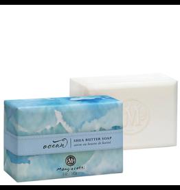 Ocean Shea Butter Bar Soap