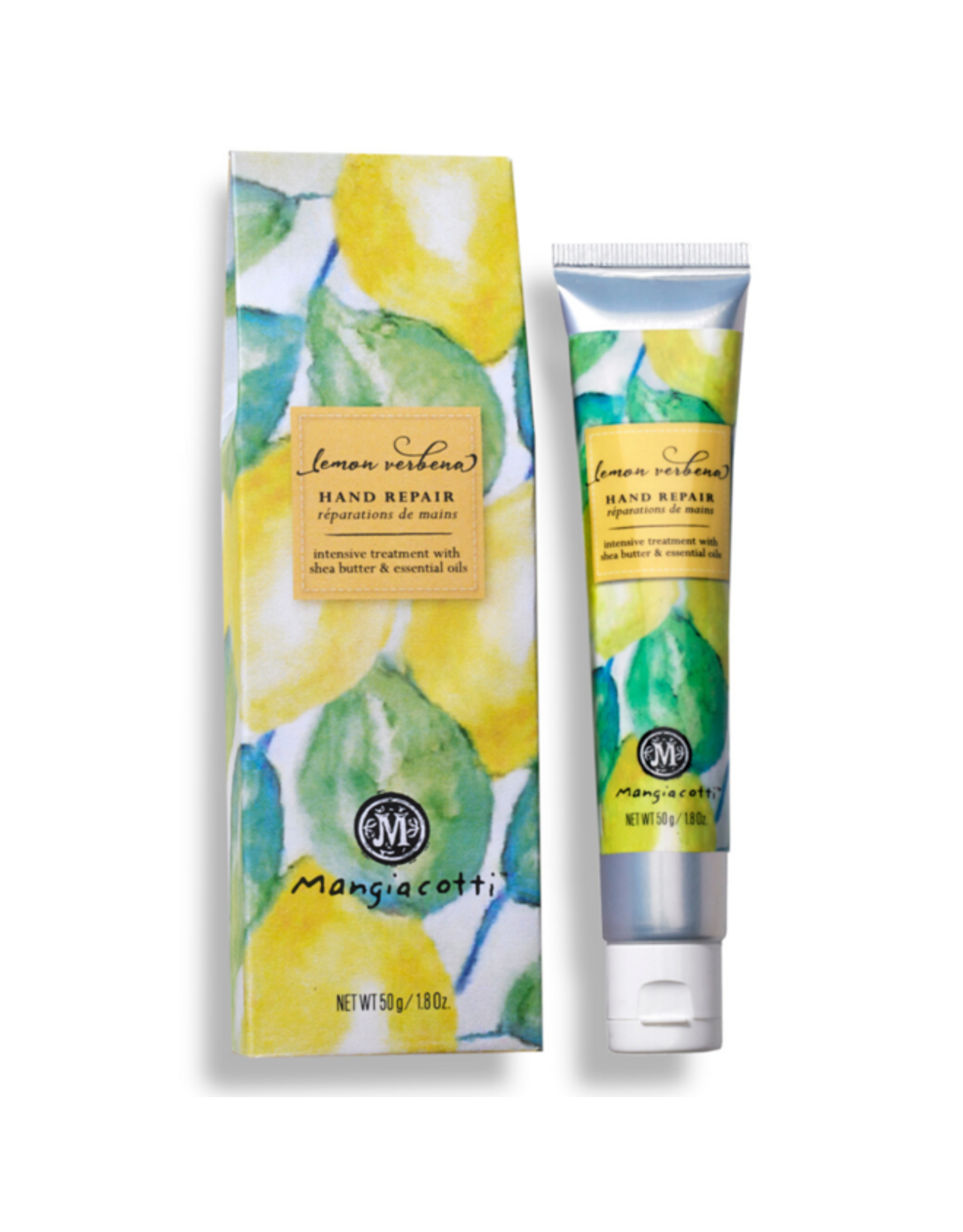 Hand Repair Cream - Lemon Verbena