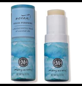 Solid Perfume - Ocean