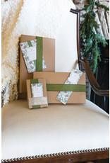 Greenleaf Silver Spruce Small Sachet