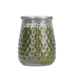 Greenleaf Silver Spruce Candle Signature