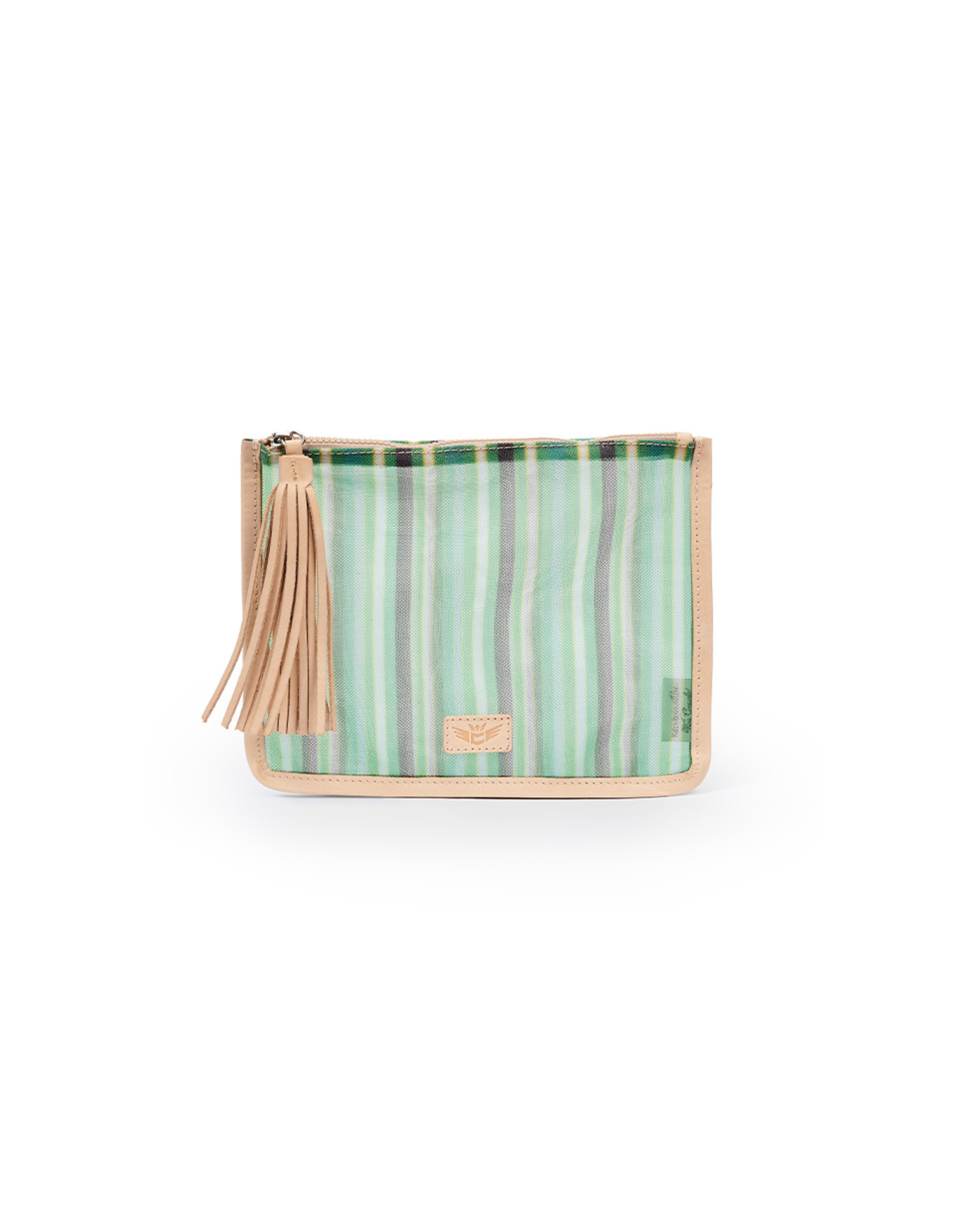 Anything Goes Pouch Ann Green