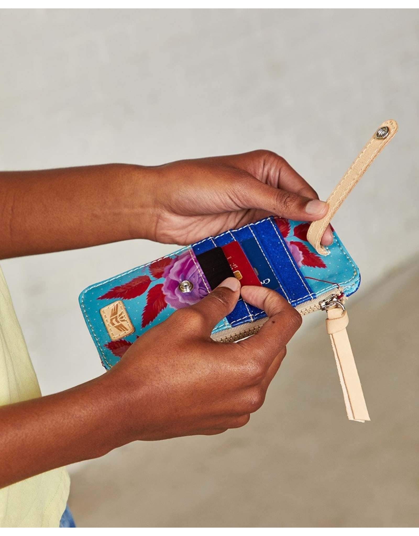 Card Organizer Mimi
