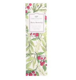 Greenleaf Merry Memories Sachet Slim