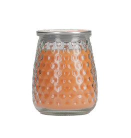 Greenleaf Orange & Honey Candle Signature