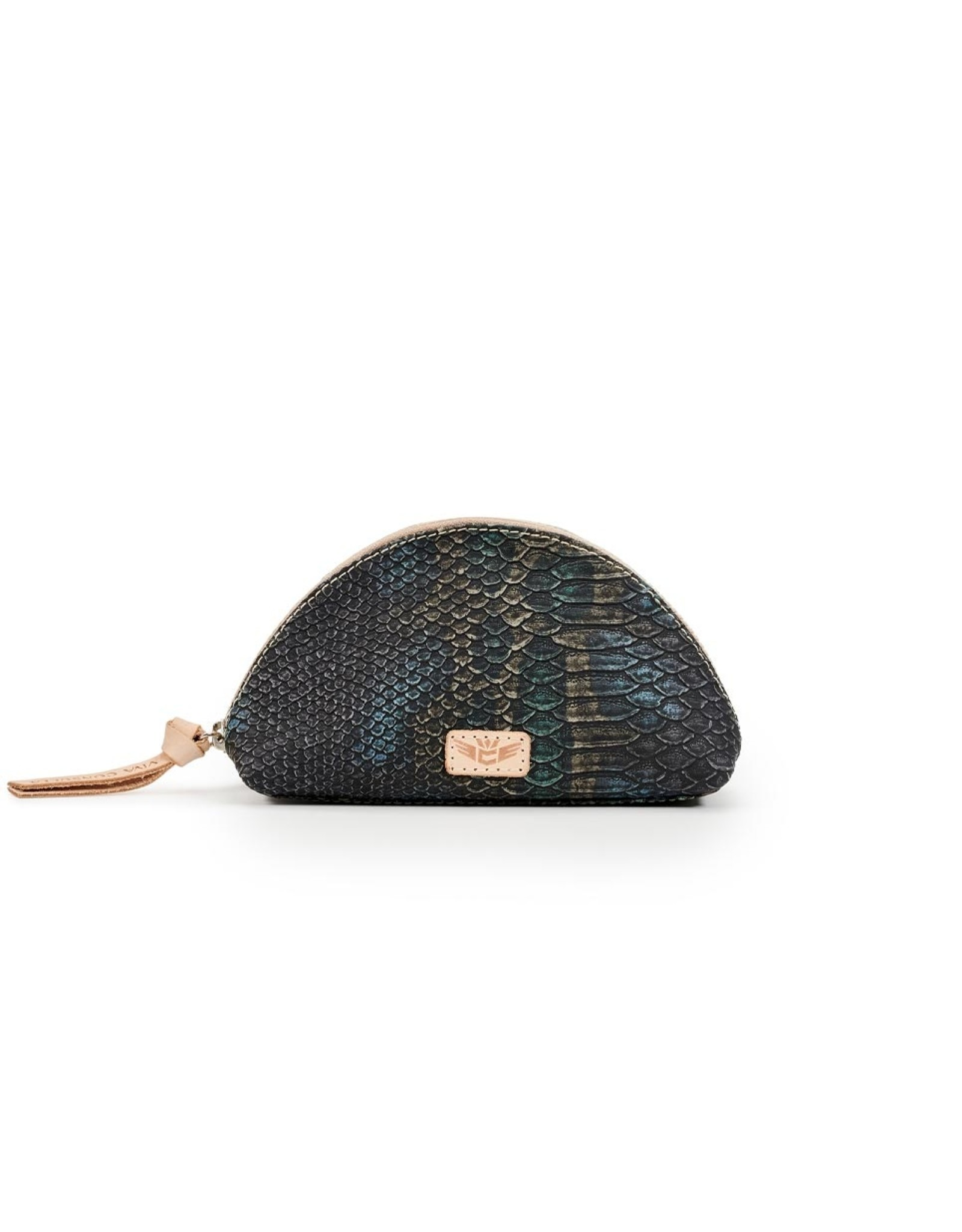 Cosmetic Dome Med Rattler