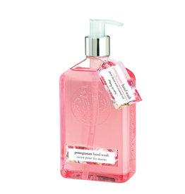 Pomegranate Hand Soap 12oz