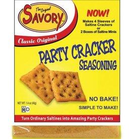 Savory Cracker Mix Original