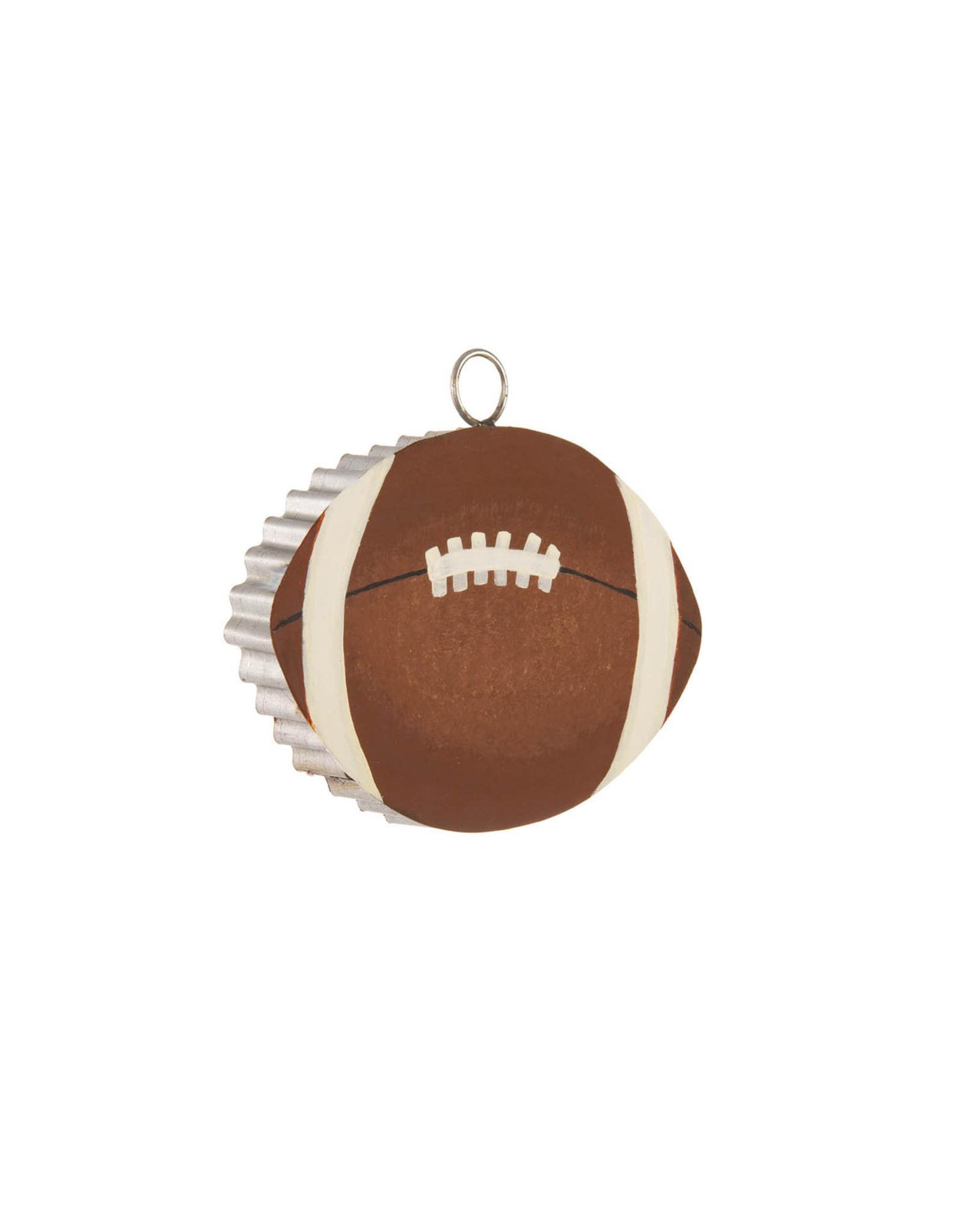 Mini Gallery Football Charm
