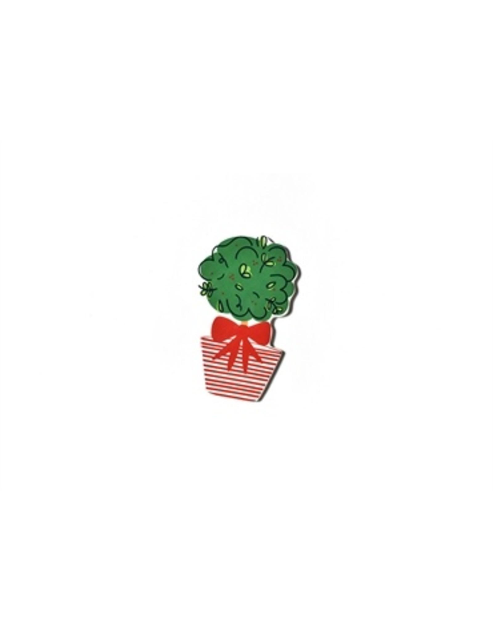 Holiday Topiary Mini Attachment