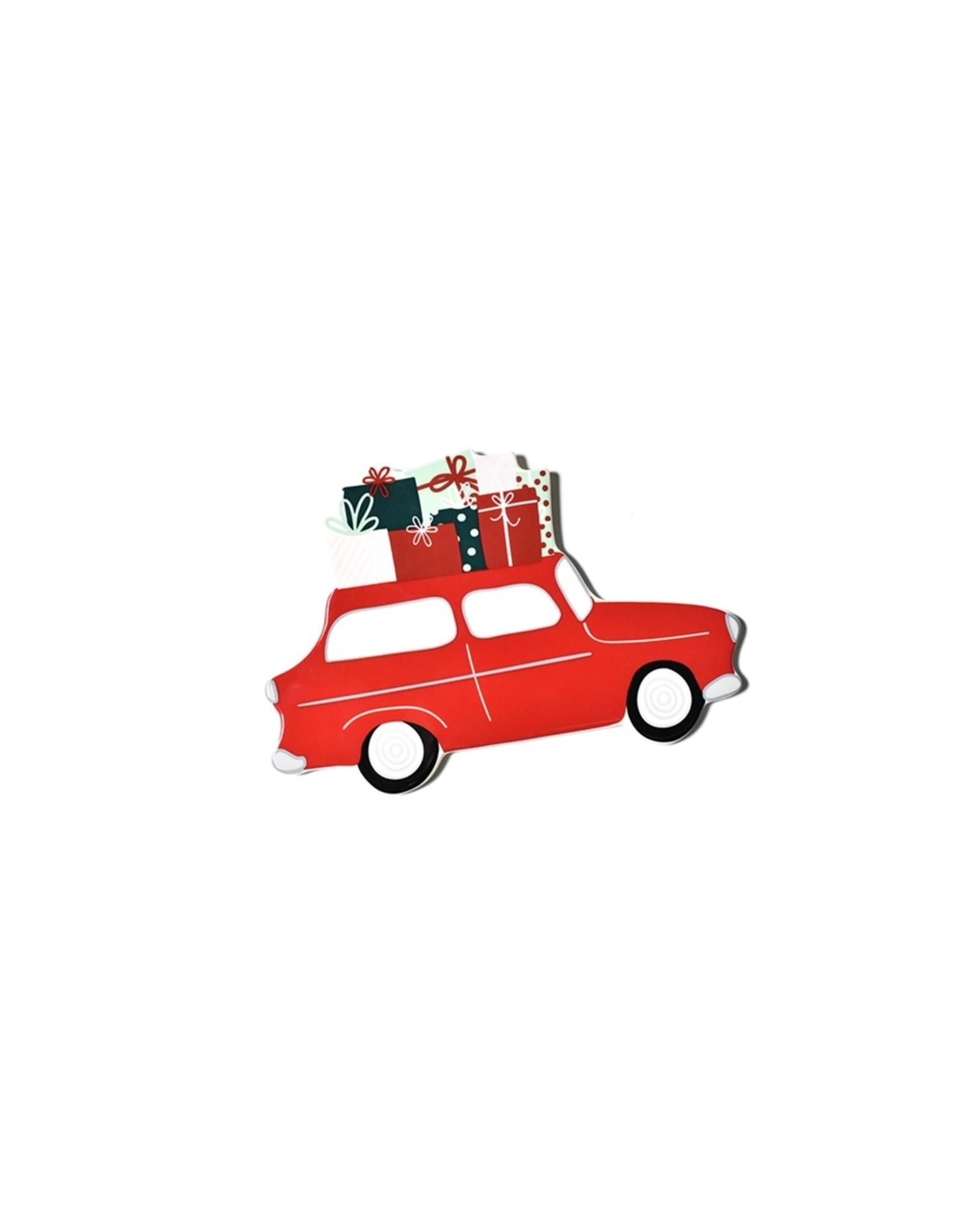 Holiday Car Big Attachment