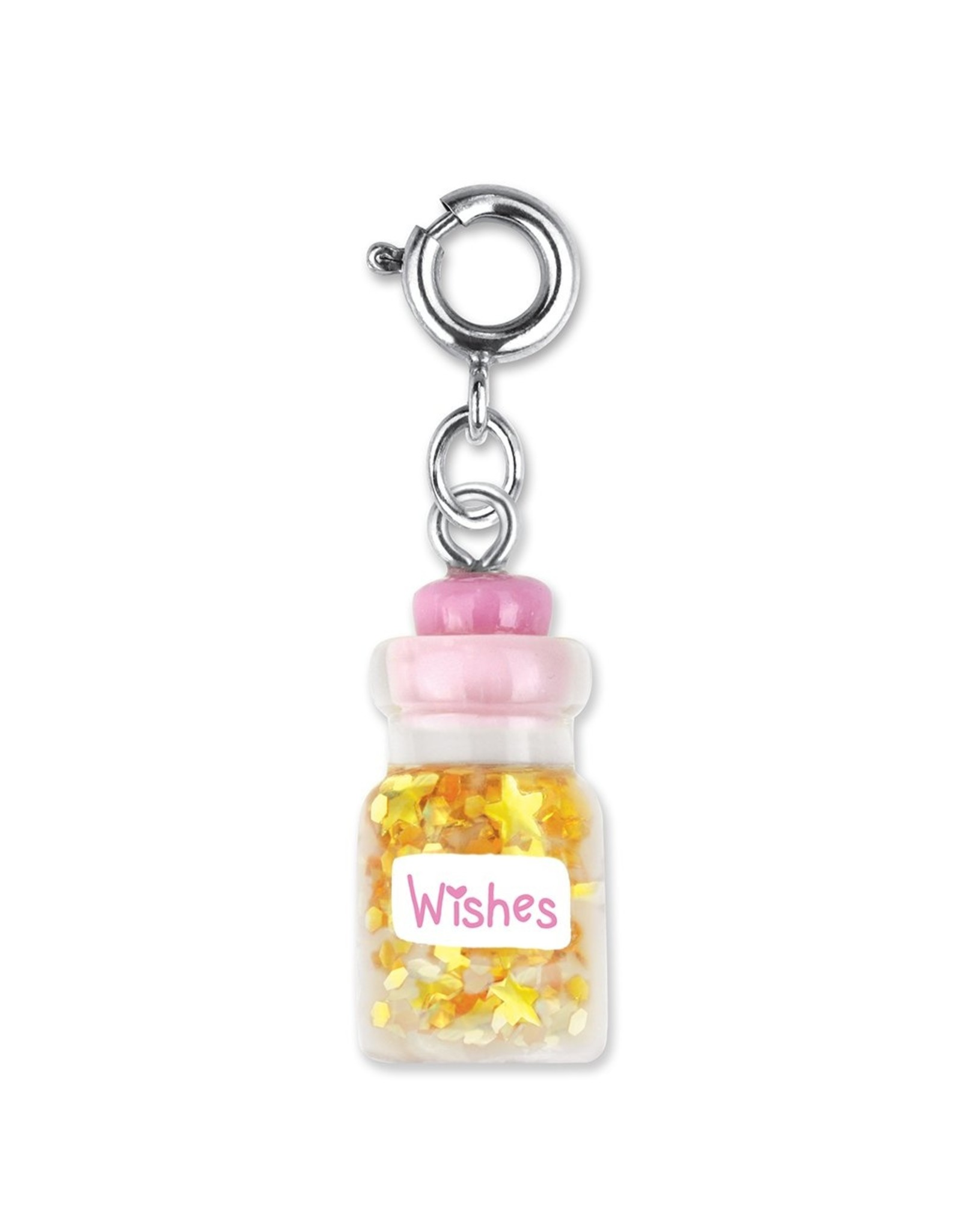 Charm-It Wishes Bottle