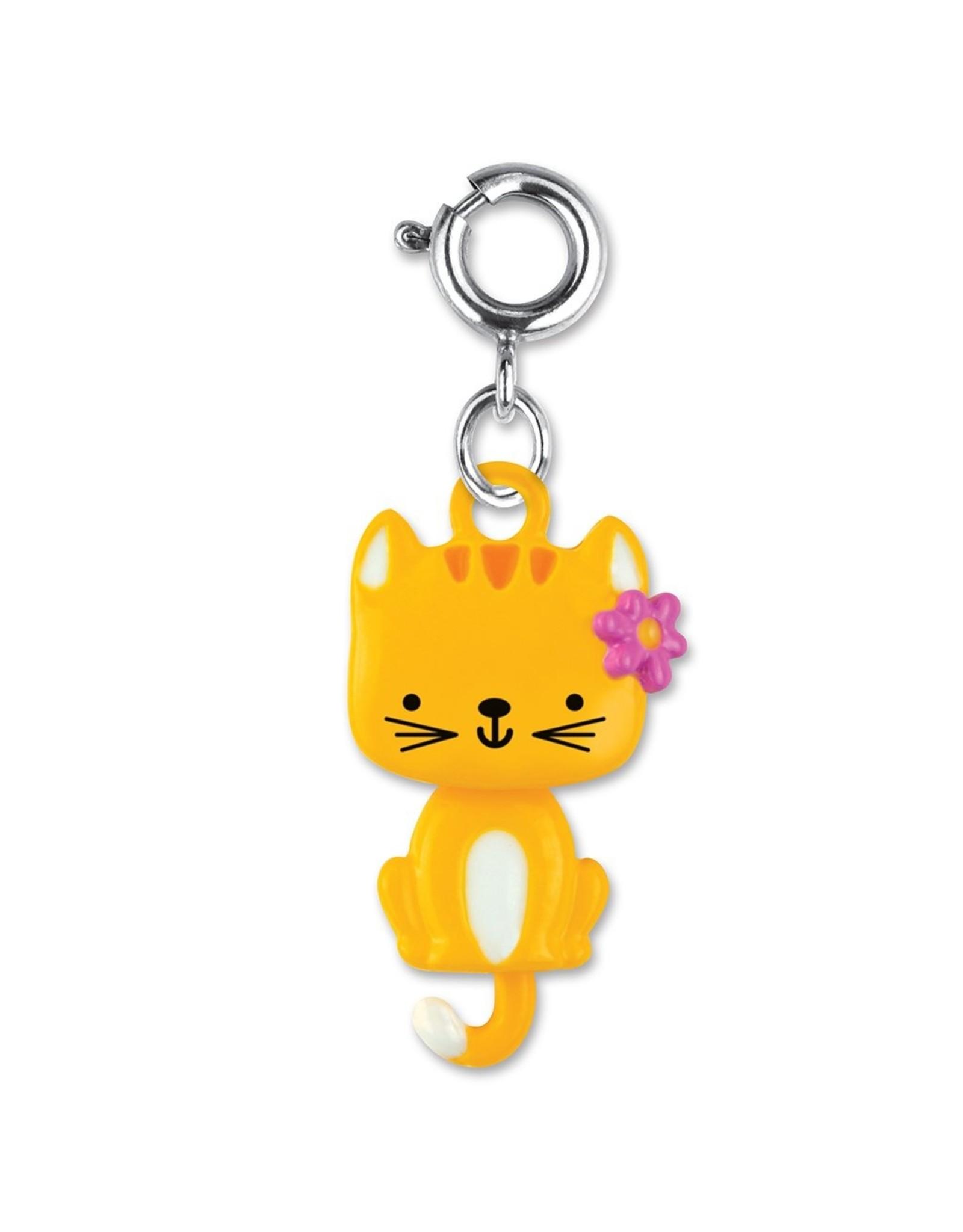 Charm-It Swivel Kitty