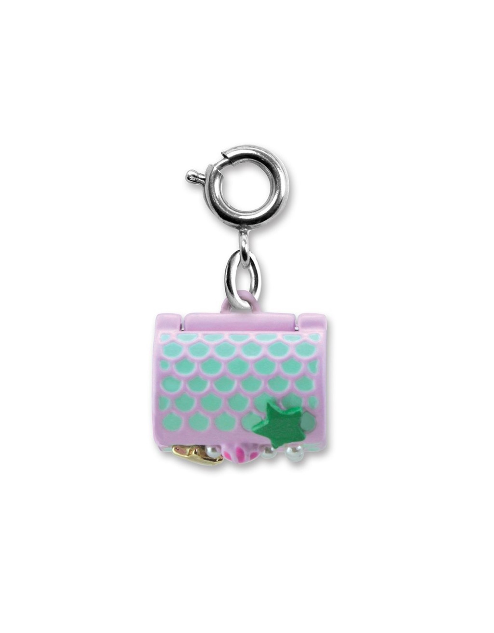 Charm-It Mermaid Treasure