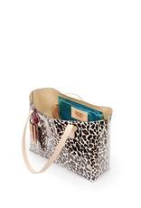 Big Breezy Mona Brown Leopard