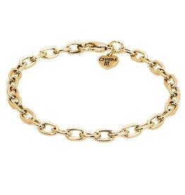 Charm-It Gold Bracelet