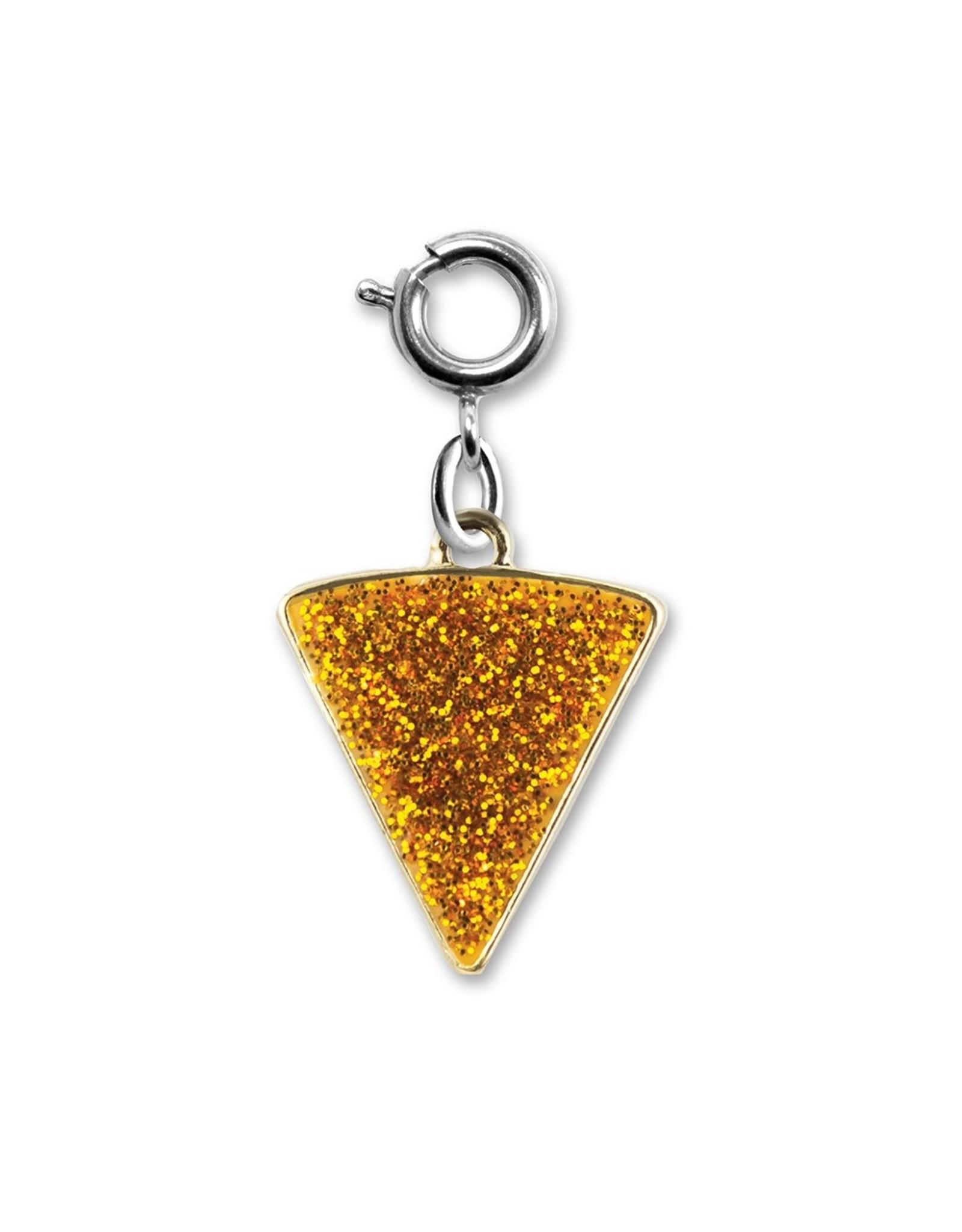 Charm-It Glitter Pizza