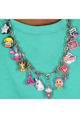 Charm-It Chain Necklace