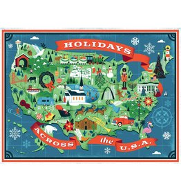 True South Holidays Puzzle