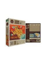True South Puzzle Texas