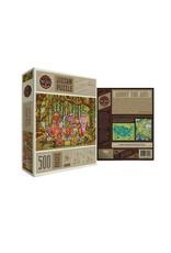 True South Woodland Animals Puzzle