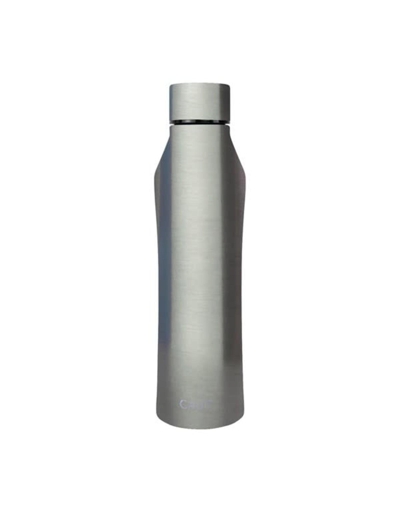Gunmetal Bottle 17 oz