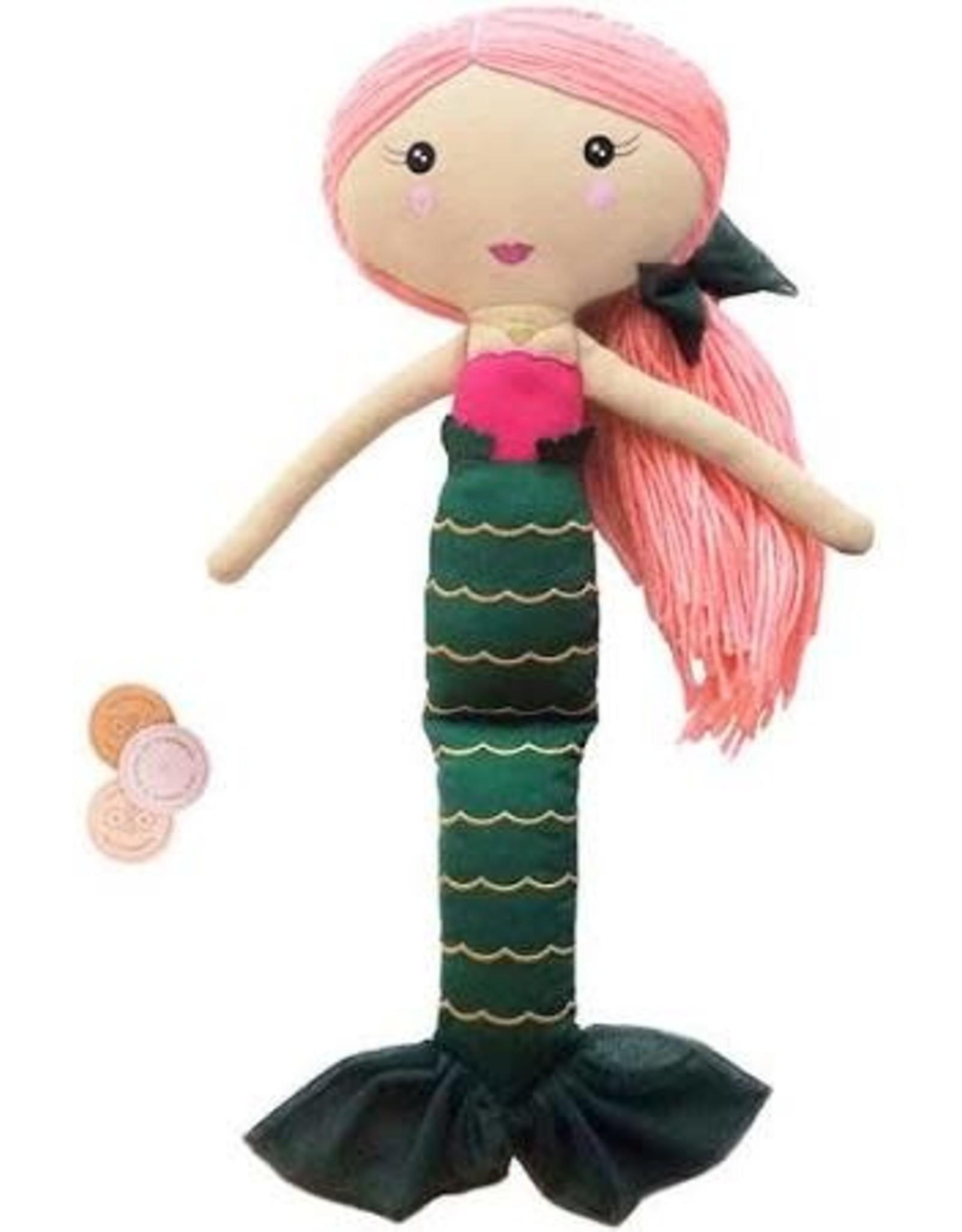 Kind Culture Shine Doll