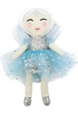 Kind Culture The Good Deed Fairy Doll Meri Blue