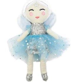 Kind Culture The Good Deed Fairy Doll Meri Blue